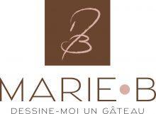 Marie B créatrice et cake designer de gâteau personnalisé